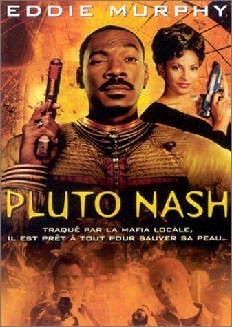Pluto Nash [Francia] [DVD]: Amazon.es: Eddie Murphy, Randy ...