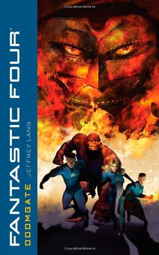 Fantastic Four: Doomgate (Fantastic Four House)