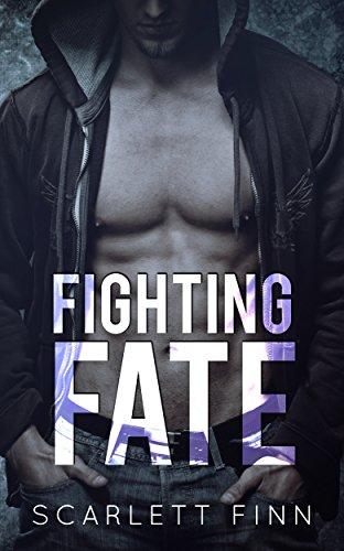 Fighting Fate by Scarlett Finn