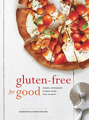 Gluten-Free for Good: Simple, Wholesome Recipes Made from - Ravioli Carrot