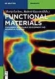Functional  Materials (de Gruyter Textbook)