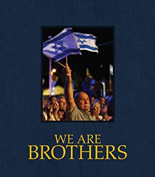 book cover of We Are Brothers