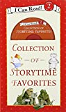 img - for Collection of Storytime Favorites (I Can Read! 2, Reading with Help) book / textbook / text book