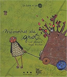 """Afficher """"Mémoires de Griot"""""""