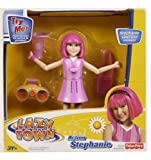Lazy Town Action Figure Stephanie