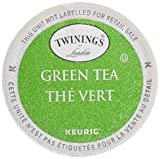 Keurig Green Tea Review and Comparison