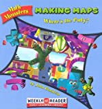 Making Maps, John Burstein, 0836838114