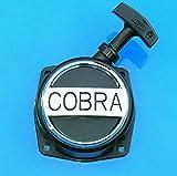Cobra gas scooter - Cobra Extreme - Cobra commuter 40cc 41.5cc Pull Start Recoil