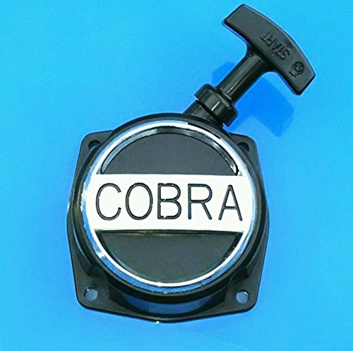 Cobra gas scooter - Cobra Extreme - Cobra commuter 40cc 41.5cc Pull Start Recoil by scooter