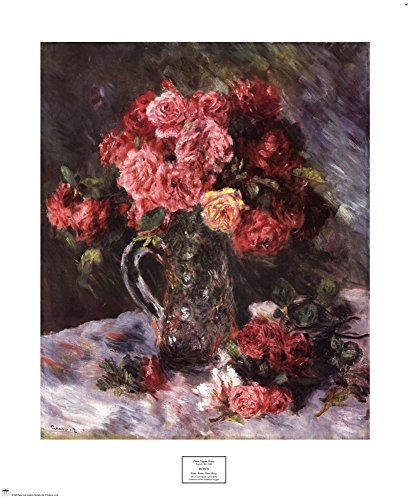 Pierre Auguste Renoir Still Life - 3