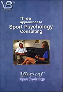 Three Approaches to Sport Psychology Consulting