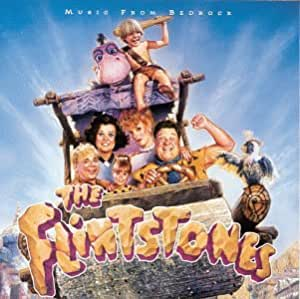 The Flintstones: Music From Bedrock (1994 Film)