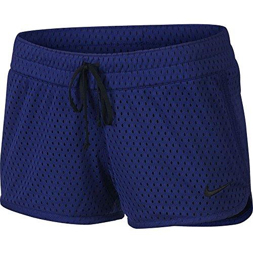 Nike Womens Gym Reversible Shorts