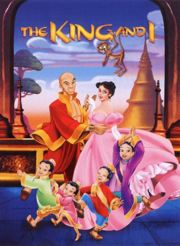 The King and I (1999)