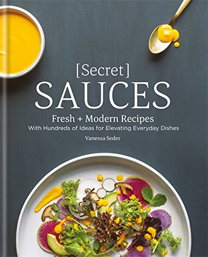 Review Secret Sauces: Fresh and