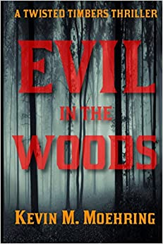Descargar It Elitetorrent Evil In The Woods: A Twisted Timbers Thriller: Volume 2 Archivos PDF