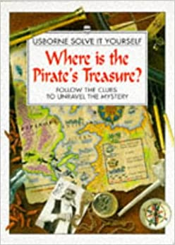 }FREE} Where Is The Pirate's Treasure (Solve It Yourself). clase Twitter prepara ademas Machine sobre