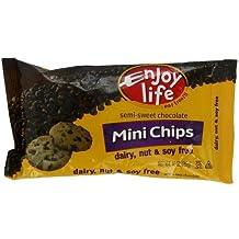 Enjoy Life Semi-Sweet Mini Chocolate Chips 10 oz
