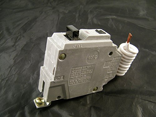 Ge 20 Amp 1 Pole - 6