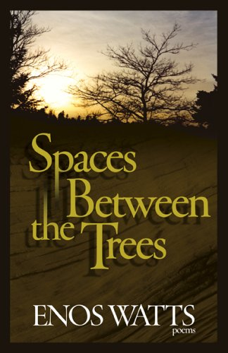 space between the trees - 8