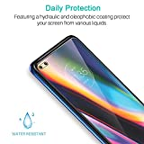 LK 3 Pack Screen Protector Compatible with Motorola