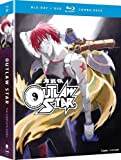 Outlaw Star: The Complete Series [Blu-ray]