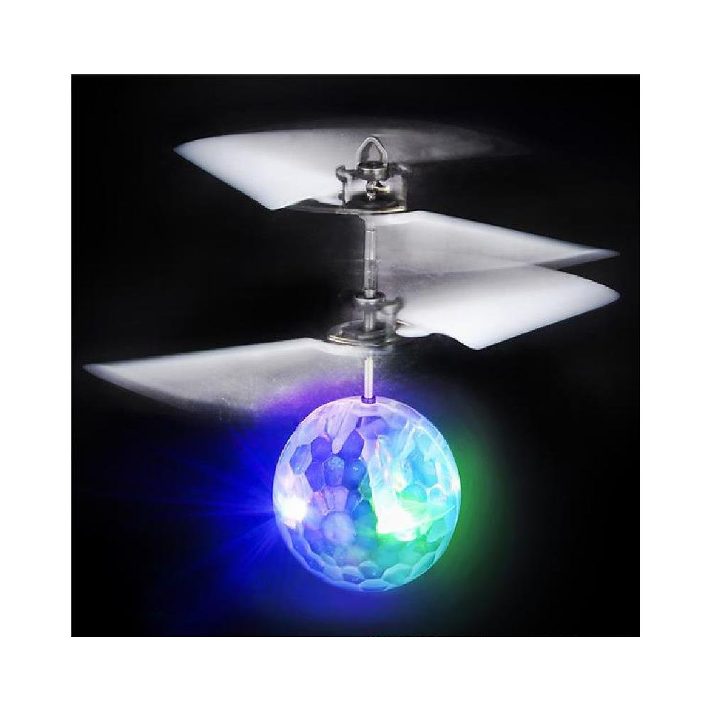 2'' Mini R/C Crystal Orb Flyer (With Sticky Notes)