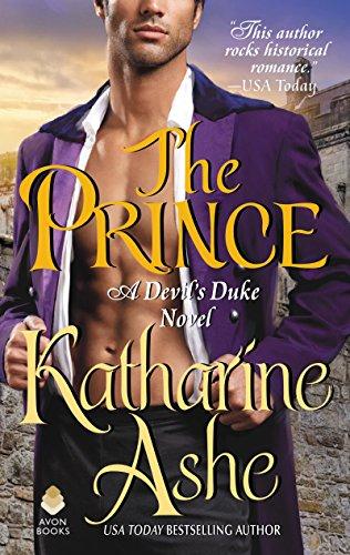The Prince: A Devil's Duke Novel ()