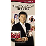 Live from Branson - 2 Vhs Set