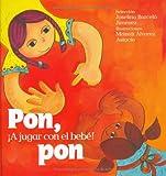 Pon, Pon, Josefina Barcelo, 0847715507