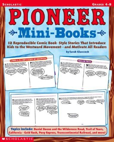 Pioneer Mini-books