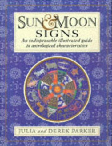 Sun and Moon Signs Compendium - Moon Sun Signs Signs