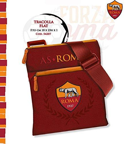 AS Roma Riemen Flach offiziellen