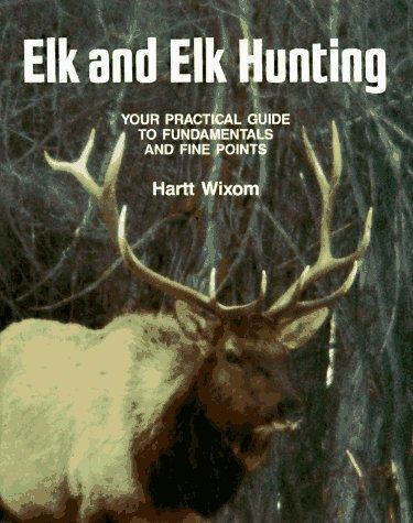 Brass Elk - Elk & Elk Hunting
