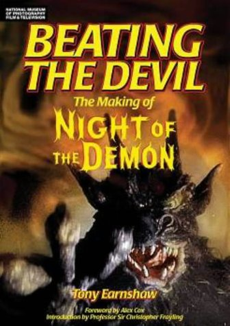 Beating the Devil: The Making of the Night of the Demon