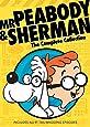 Complete Peabody & Sherman Col