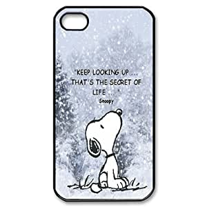 iphone covers Steve-Brady Phone case Cute Snoopy For Iphone 6 4.7 case cover Pattern-7