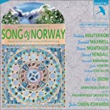 : Song Of Norway (1990 London Studio Cast)