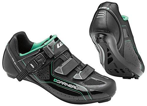 louis garneau road cycling shoes - 8