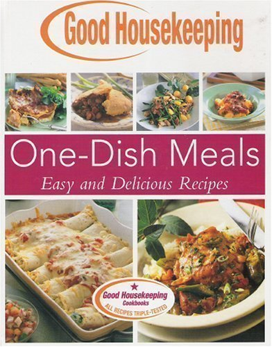 easy one dish meals - 9