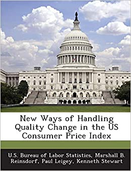 New Ways of Handling Quality Change in the US Consumer Price