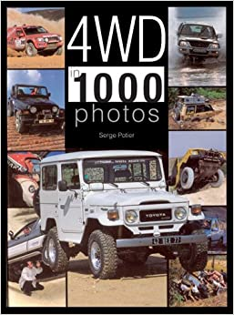 Book 4WD in 1000 Photos