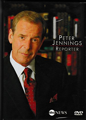 Abc News Peter Jennings Reporter by