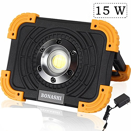 rechargeable led flood light - 4