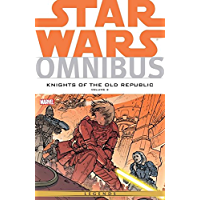 Star Wars Omnibus: Knights of the Old Republic Vol. 2 (Star Wars Omnibus Knights of the Old Republic) (English Edition)