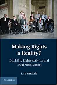 a speech of a disability rights activist What are disability rights disability rights is a movement to advance inclusion of people with building coalitions and working collaboratively with other groups on campus builds your group and strengthens your movement the lgbtq and disability communities have a lot in common and can make.