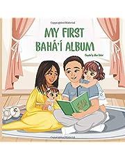 My First Bahá'í Album