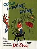 Gerald McBoing Boing (Dr Seuss)