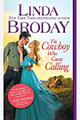 The Cowboy Who Came Calling (Texas Heroes Book 2) Kindle Edition