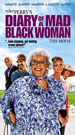Image result for Diary of a Mad Black Woman